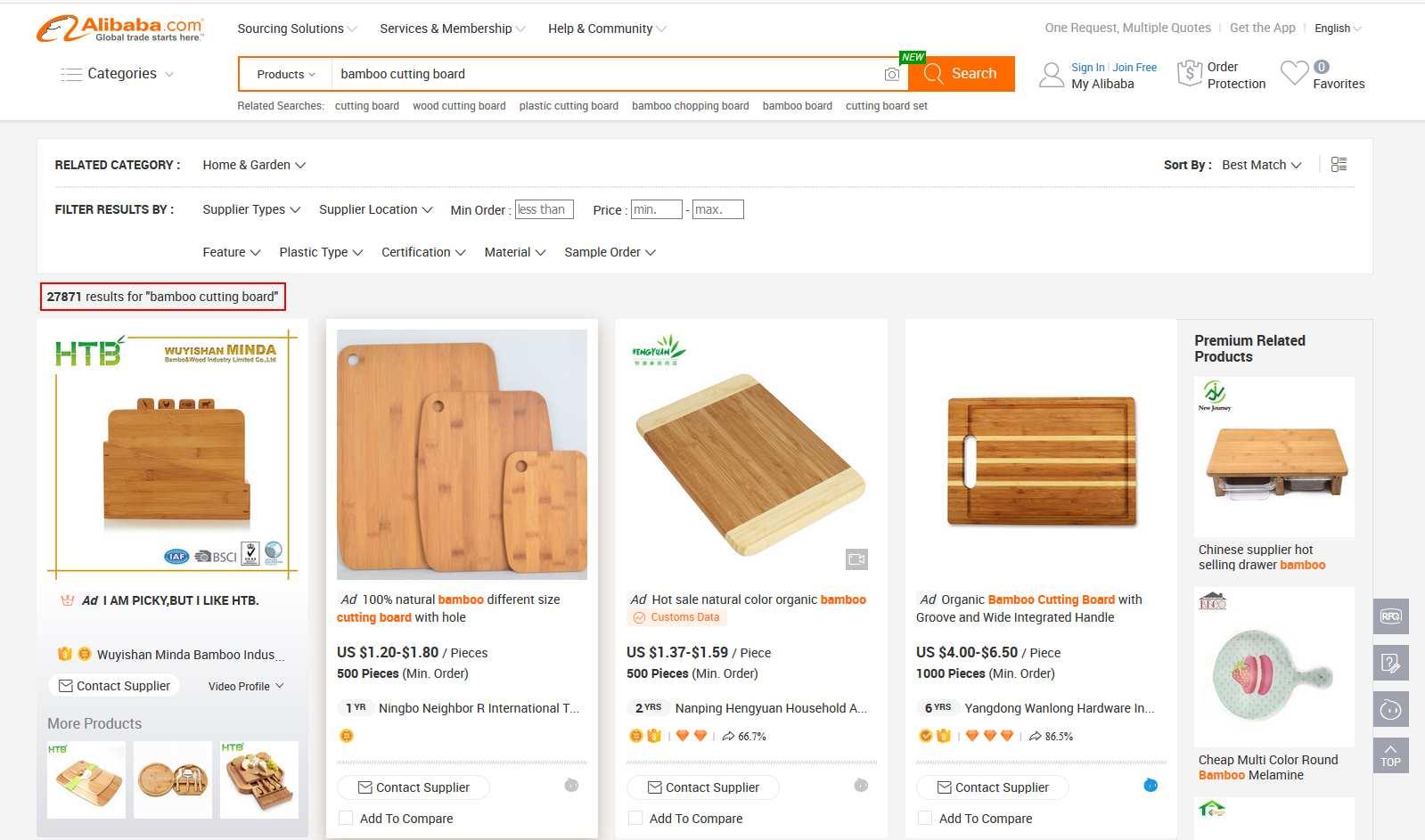 Alibaba FBA Amazon