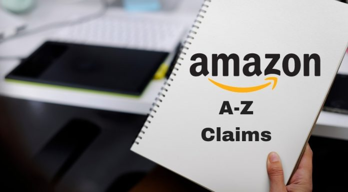 Amazon A-Z Claims