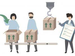 Sending Amazon FBA Inventory