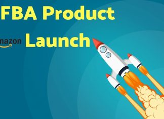 Amazon FBA Product Launch