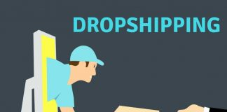 Dropshipping Amazon