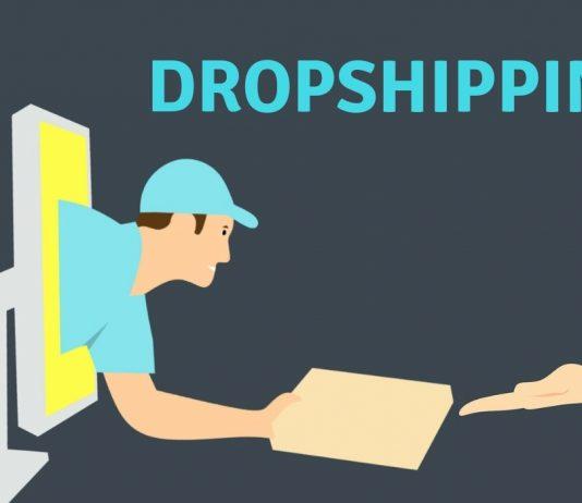 Dropshipping Amazon