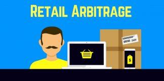 Retail Arbitrage Amazon