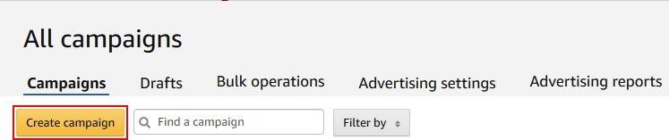 Sponsored Ads