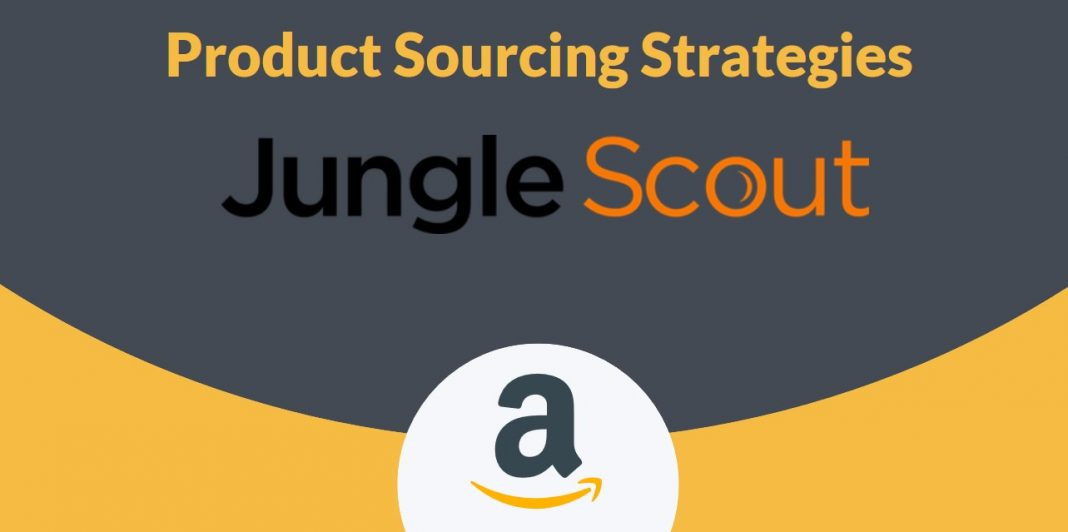 JungleScout Amazon Product Sourcing Strategies