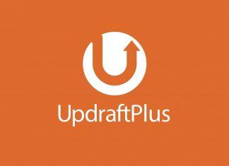 UpDraftPlus Backup