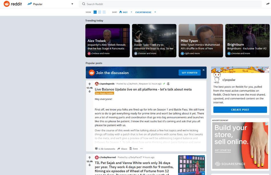 Using Reddit for Blog Promotion