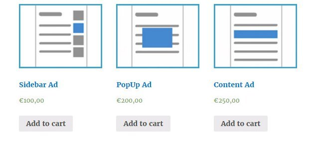 Using Advanced Ads WordPress Plugin for private ads