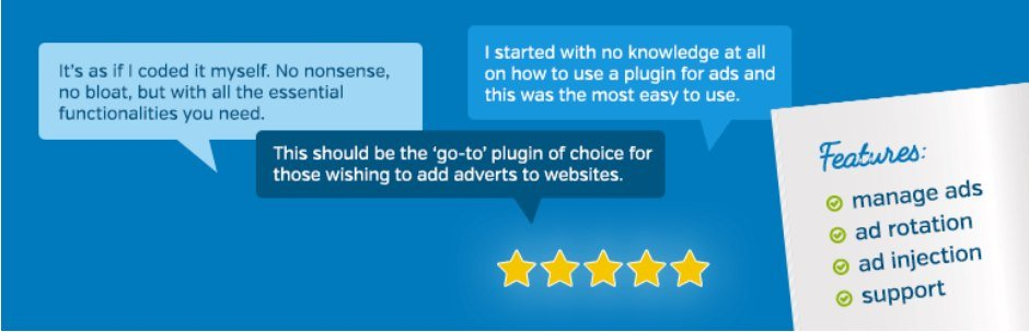 Using Advanced Ads WordPress Plugin