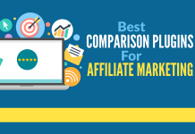 Best Comparison Plugins for Affiliate Marketing