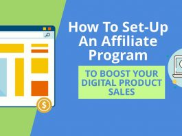 Setting Up Affiliate Programs