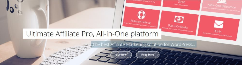 Ultimate Affiliate Pro